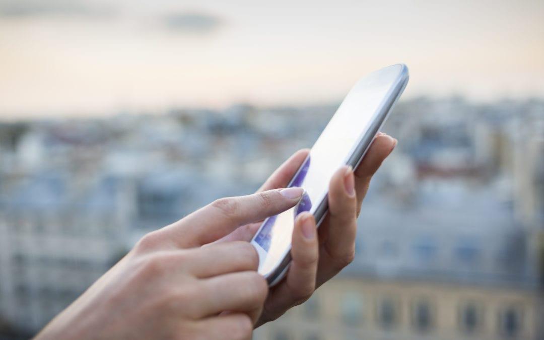TFC – Eigene Kunden-App für das individuelle Vermögensmanagement in Verbindung mit persönlicher Beratung