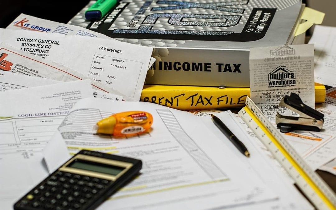Anleger dürfen Totalverluste bei Anleihen und Optionen in 2019 und 2020 anrechnen