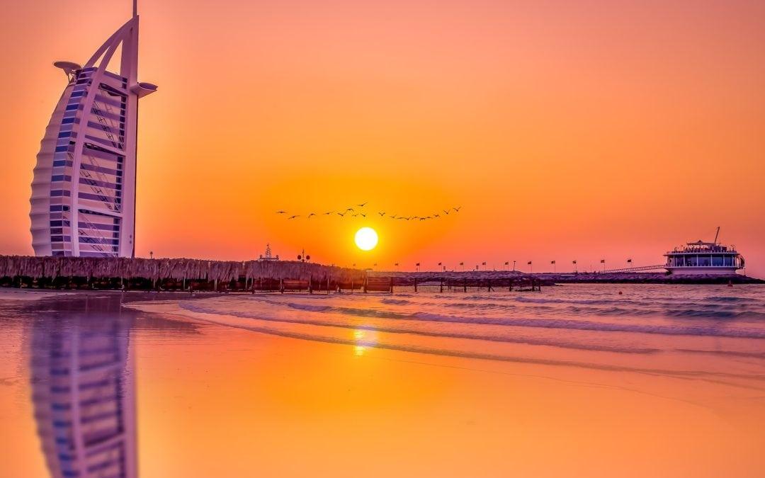 Dubai wird zum Ruhestandsort für Privatiers und Penionären